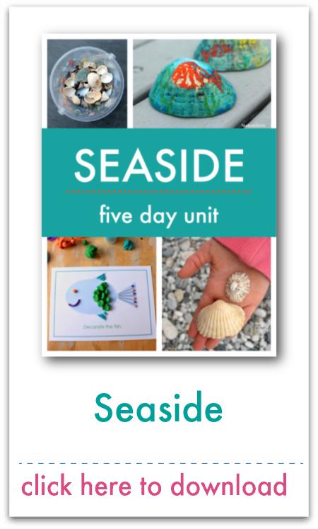 seaside unit